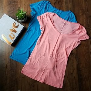 Bundle of Bright Maurices T-Shirts